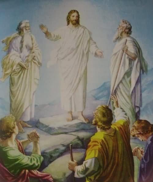 Preobraženje Gospodinovo