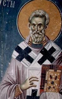 Sveti Silvestar