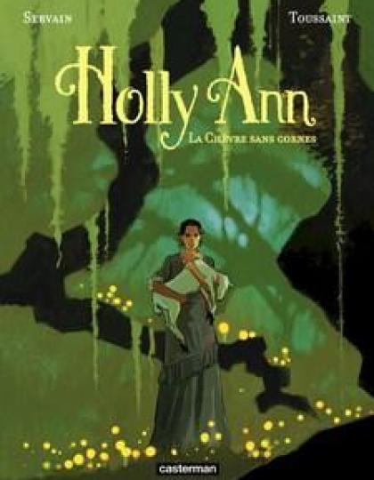 Holly Ann-Tome 1et 2