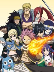 Fairy Tail VF
