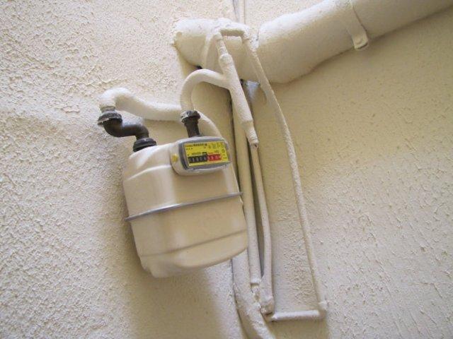 Compteur gaz connecté, Gazpar, GRDF, de rationalisation dans l?utilisation du gaz, Comp