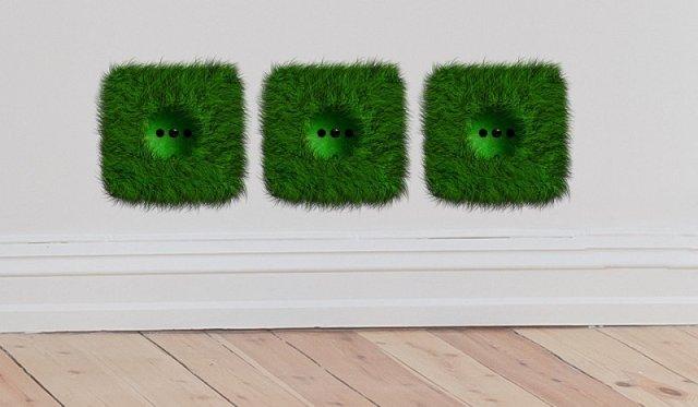 objets connectés environnement, consommation énergétique, écodomotique,
