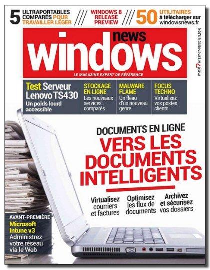 Windows News N°217