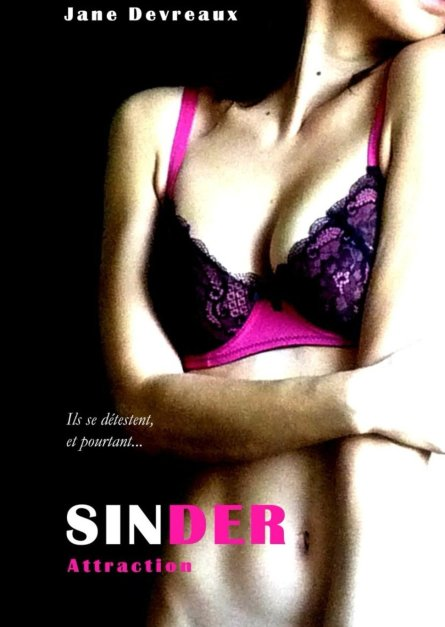 Jane Devreaux SINDER Attraction epub gratuit