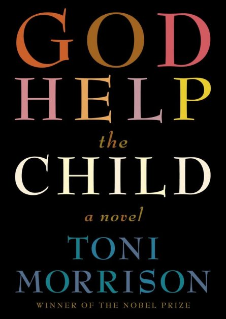 Toni Morrison God Help the Child epub free download