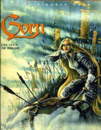 Gorn - 11 tomes