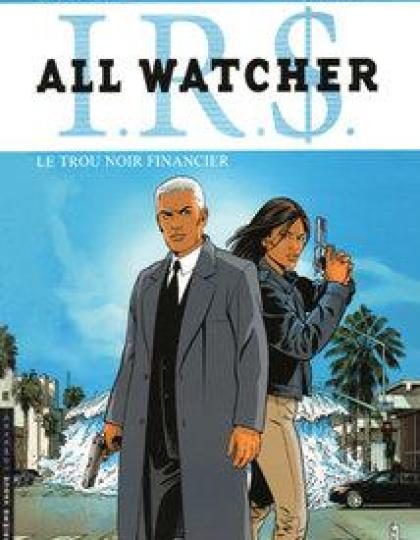 IRS All Watcher - Complete 07 Tomes