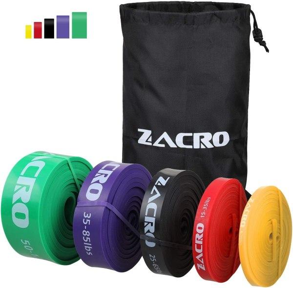 zacro_bandas