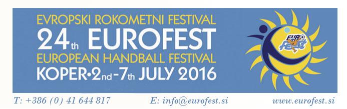 Eurofest je pred vrati :)