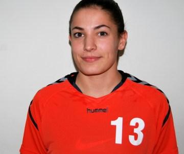 Klara Bertok