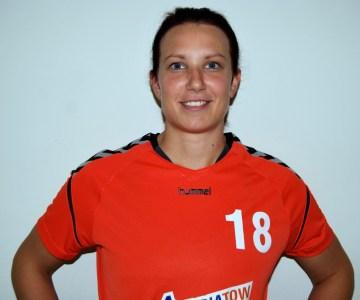 Tina Benčina