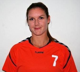Valentina Panger