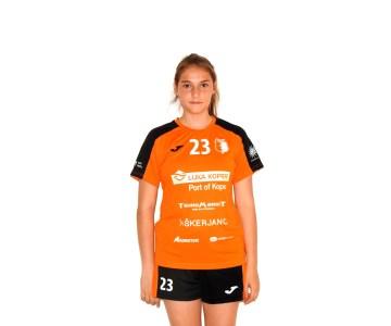 Teodora Topolovac