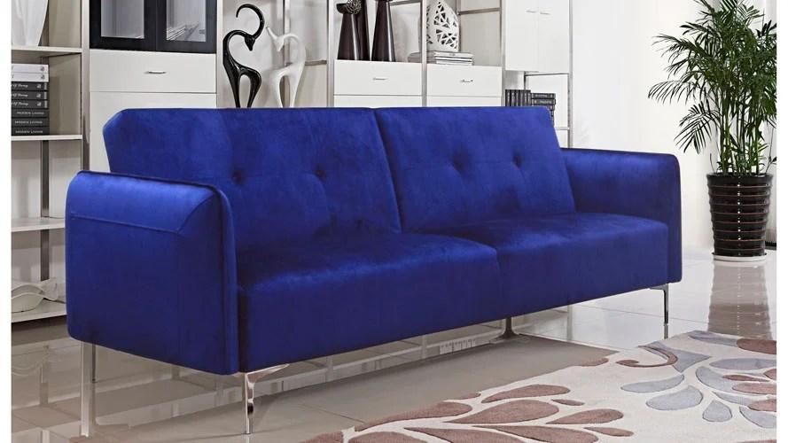 Fold Out Sleeper Sofa