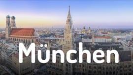 Teamevents in München und Umgebung sind das ganze Jahr beliebt!