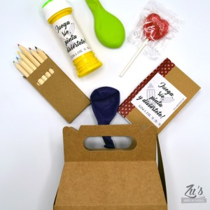 Kit para niños