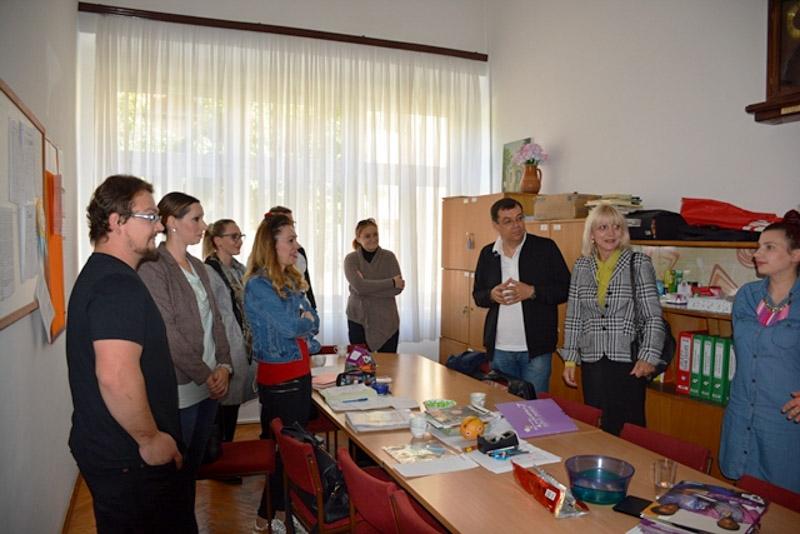 Čestitka Damira Bajsa za Dan učitelja
