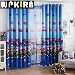 fenetre de voiture rideau salon garcons enfants de bande dessinee bleu rideaux sheer enfant tulle rideau chambre enfants cortina par sala 30