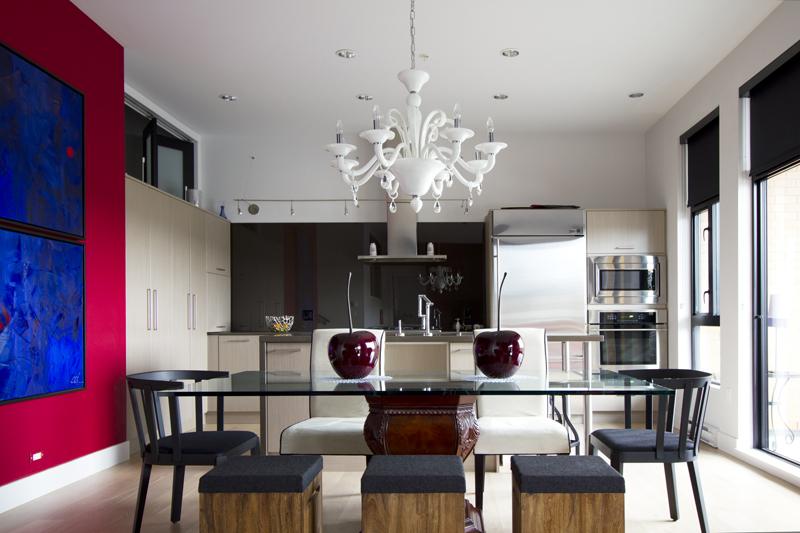 New Westminster Loft Zwada Home Interiors Amp Design