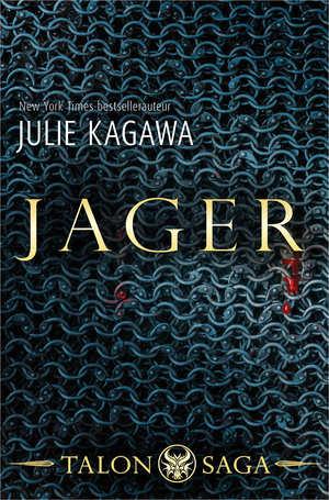 Image result for jager julie kagawa