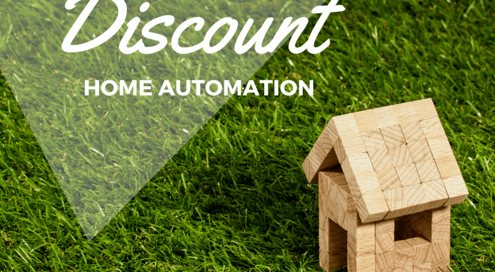 Discount Home Automation