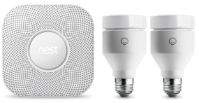 Nest and LIFX Cyber Monday