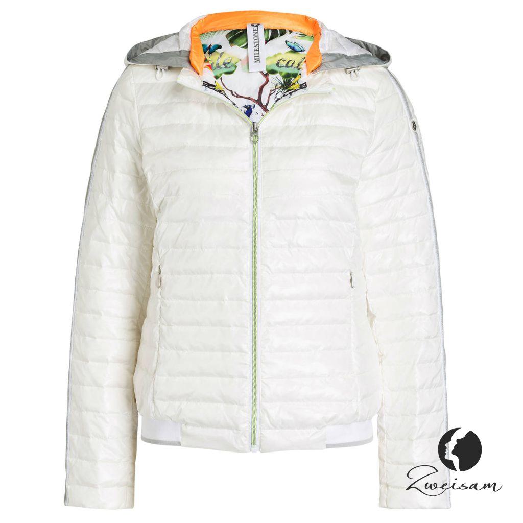 f15460f00699a8 Damen Steppjacke Monkey | ZWEISAM MODE // Schonach / Mode Trends & Klassik