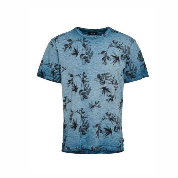 onlyandsons_shirts_tshirt_majolicablue_blau_kakteen_22012624_01