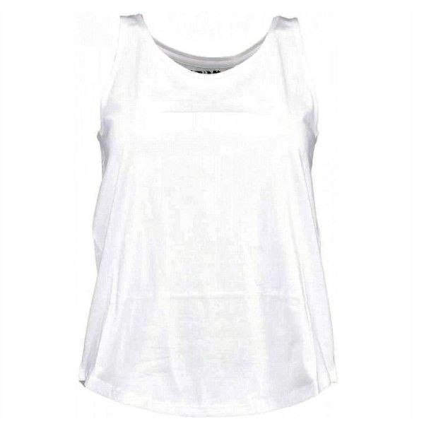 HAILYS Damen Top - Cami Tini white