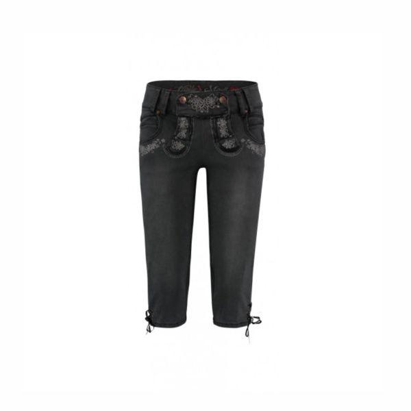 hailys_damen_dirndl_capri_jeans_sussi_black