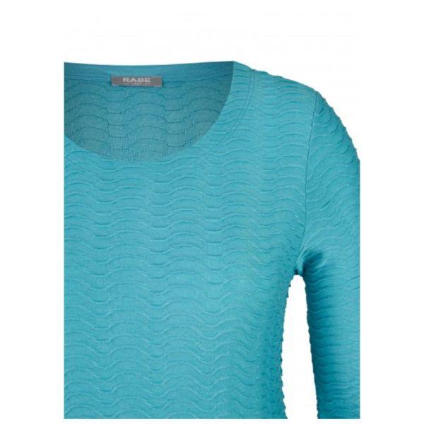 shirt_rabe_rundhals_3-4-aermeln_wellenstruktur_43-032302_331_03