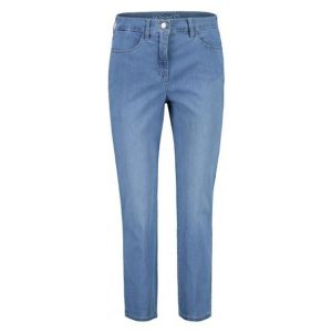 Damen Jeans be loved von Toni Form Cs in bleached blue front