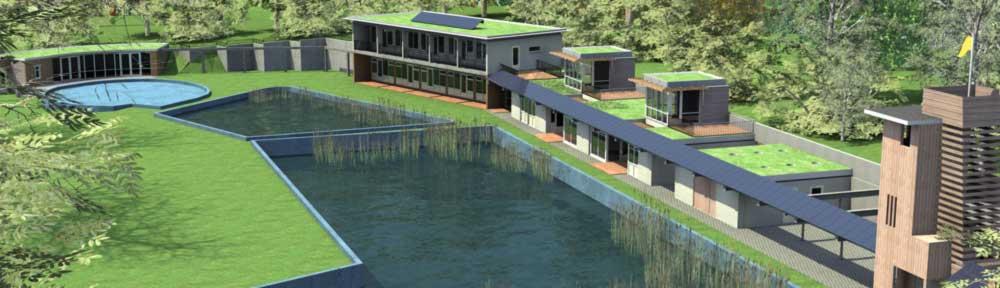 Zwembad Beekhuizen