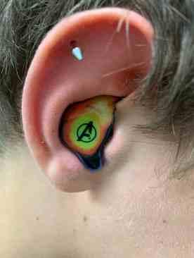 Zwemmen oren beschermen