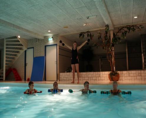 Zwemschool Sauna Fit , foto 11