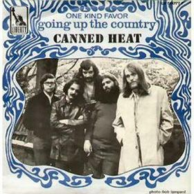 Canned Heat / Zwentner.com