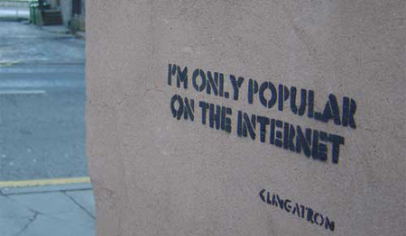 only-popular-on-internet