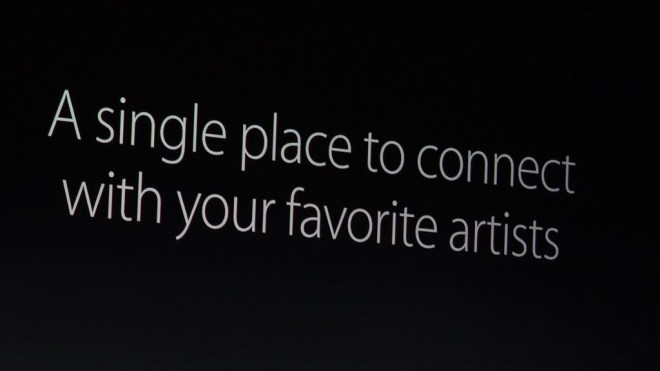 Apple Music Connect2