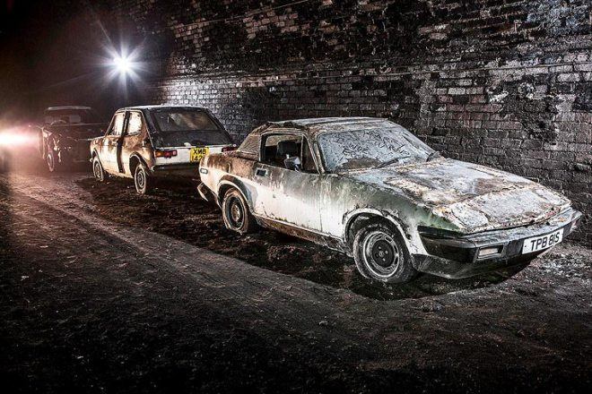 Charlie-Magee-urbex-liverpool-old-cars-12