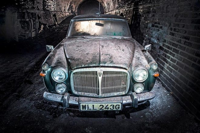 Charlie-Magee-urbex-liverpool-old-cars-16