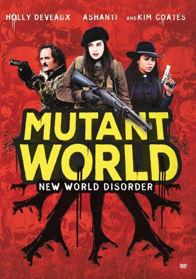 mutant world cover