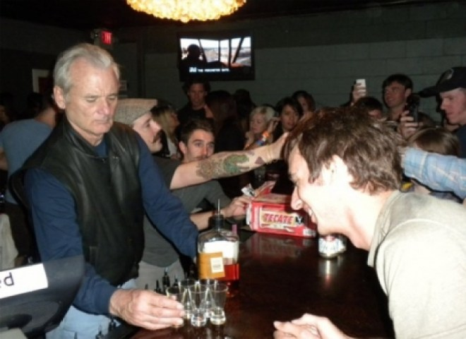 bill murray bar