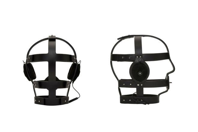 ARCA designed BDSM Headphones
