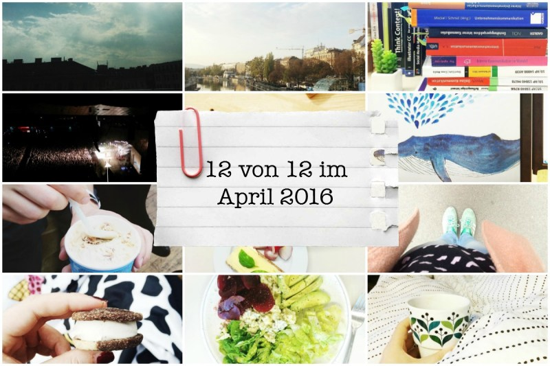 12 von 12: florence and the machine trifft ben and jerry
