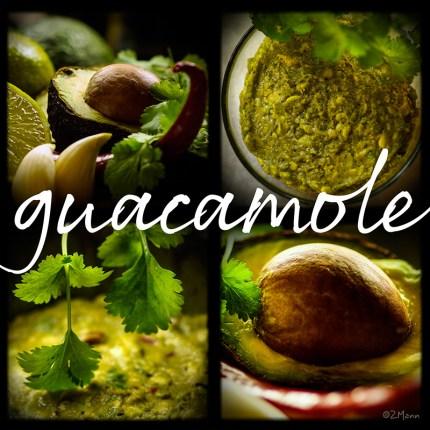 z widokiem na stół   |   guacamole