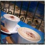 z widokiem na stół   |   zapiski podróżne Malta