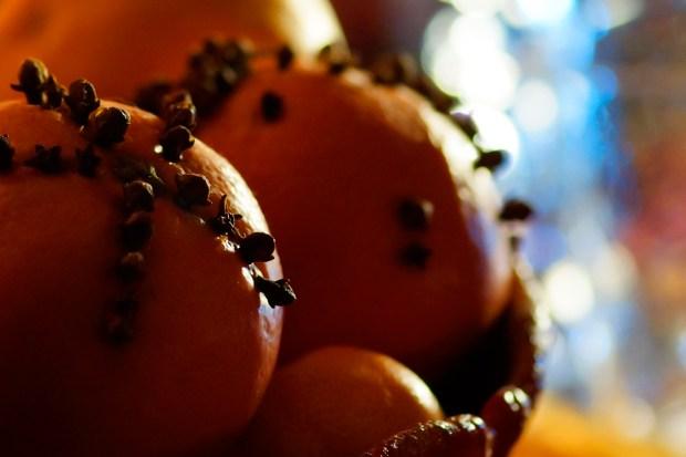 z widokiem na stół | Boże Narodzenie