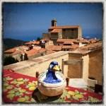 z widokiem na stół | zapiski podróżne Elba | podróże, czyli spotkania