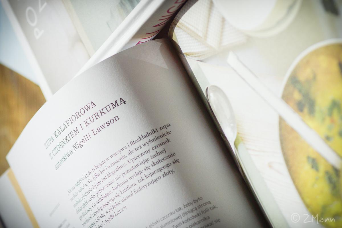 z widokiem na stół | zdrowe jedzenie, zdrowe książki