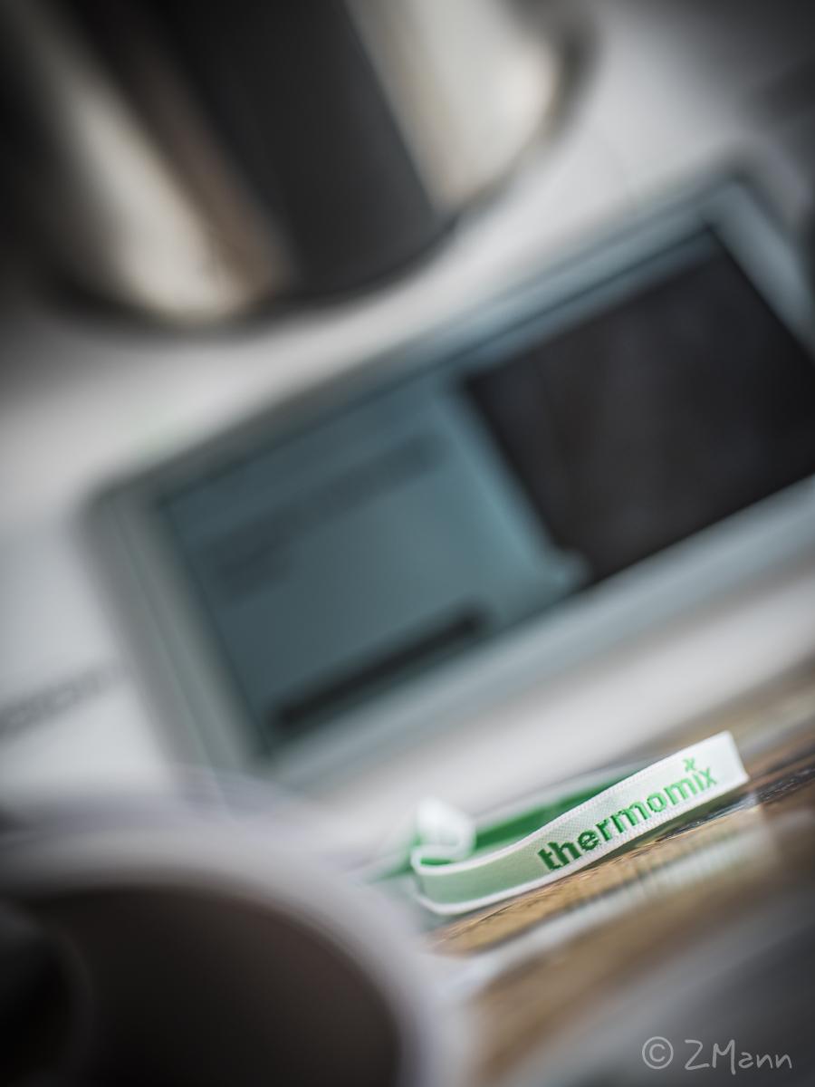 z widokiem na stół   |   testowane Thermomixa 6